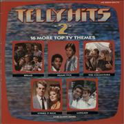 Click here for more info about 'Various-Film, Radio, Theatre & TV - Telly Hits 2'