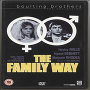 Click here for more info about 'Various-Film, Radio, Theatre & TV - The Family Way'