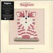Click here for more info about 'Original Soundtrack - The Music from Bagpuss - Sealed'