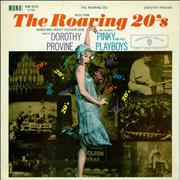 Click here for more info about 'Dorothy Provine - The Roaring 20's'