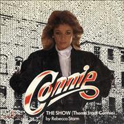 Click here for more info about 'Various-Film, Radio, Theatre & TV - The Show [Theme From Connie]'