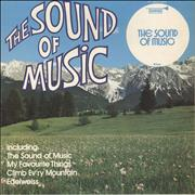 Click here for more info about 'Various-Film, Radio, Theatre & TV - The Sound Of Music'