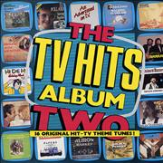 Click here for more info about 'Various-Film, Radio, Theatre & TV - The TV Hits Album Two'