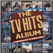 Click here for more info about 'Various-Film, Radio, Theatre & TV - The TV Hits Album'