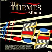 Click here for more info about 'Various-Film, Radio, Theatre & TV - The Themes Album - 30 Hits To Capture Every Emotion'