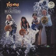Click here for more info about 'Various-Film, Radio, Theatre & TV - Tiswas Presents The Four Bucketeers'