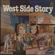 Click here for more info about 'Various-Film, Radio, Theatre & TV - West Side Story'