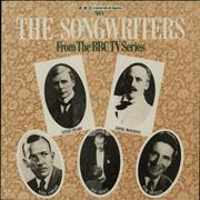 Click here for more info about 'Various-Film, Radio, Theatre & TV - The Songwriters (Vol. 1) From The BBC TV Series'