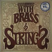 Click here for more info about 'Various-Film, Radio, Theatre & TV - With Brass And Strings'