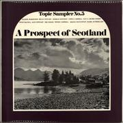 Click here for more info about 'Various-Folk - A Prospect Of Scotland - Topic Sampler No. 5'