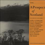 Click here for more info about 'Various-Folk - A Prospect Of Scotland - Topic Sampler No. 5 - sleeve variant'