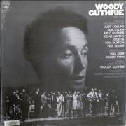 Click here for more info about 'Various-Folk - A Tribute To Woody Guthrie - Part One & Two - Sealed'