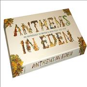 Click here for more info about 'Various-Folk - Anthems In Eden - An Anthology Of British & Irish Folk'