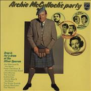 Click here for more info about 'Various-Folk - Archie McCulloch's Party'