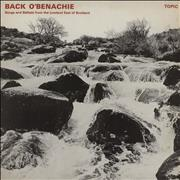 Click here for more info about 'Various-Folk - Back O'Benachie'