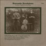 Click here for more info about 'Various-Folk - Boscastle Breakdown: Southern English Country Music'