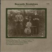 Click here for more info about 'Various-Folk - Boscastle Breakdown'