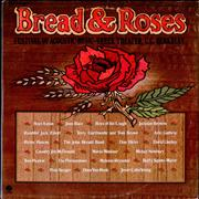 Click here for more info about 'Various-Folk - Bread & Roses Festival Of Acoustic Music'