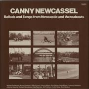 Click here for more info about 'Various-Folk - Canny Newcassel - 2nd'