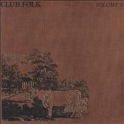 Click here for more info about 'Various-Folk - Club Folk - Volumes 1 & 2'