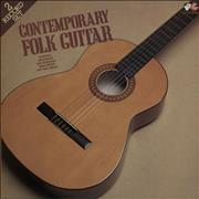 Click here for more info about 'Various-Folk - Contemporary Folk Guitar'