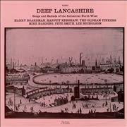 Click here for more info about 'Various-Folk - Deep Lancashire'