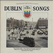 Click here for more info about 'Various-Folk - Dublin Songs: The Official Millennium Album'