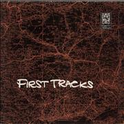 Click here for more info about 'Various-Folk - First Tracks'