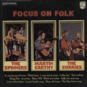 Click here for more info about 'Various-Folk - Focus On Folk'