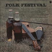 Click here for more info about 'Various-Folk - Folk Festival'