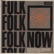 Click here for more info about 'Various-Folk - Folk Now'
