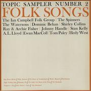 Click here for more info about 'Various-Folk - Folk Songs'