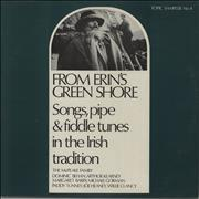 Click here for more info about 'Various-Folk - From Erin's Green Shore'