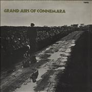 Click here for more info about 'Various-Folk - Grand Airs Of Connemara'