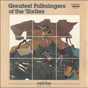 Click here for more info about 'Various-Folk - Greatest Folksingers Of The 'Sixties'
