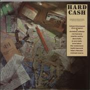 Click here for more info about 'Various-Folk - Hard Cash'