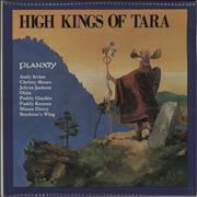 Click here for more info about 'Various-Folk - High Kings Of Tara'