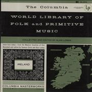 Click here for more info about 'Various-Folk - Ireland'