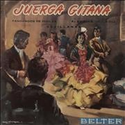 Click here for more info about 'Various-Folk - Juerga Gitana'