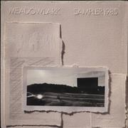 Click here for more info about 'Various-Folk - Meadowlark Sampler 1985'