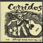 Click here for more info about 'Various-Folk - Mexican Corridos'