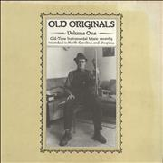 Click here for more info about 'Various-Folk - Old Originals Volume One'