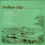 Click here for more info about 'Various-Folk - Owdham Edge'