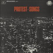 Click here for more info about 'Various-Folk - Protest-Songs'