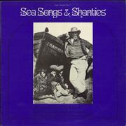 Click here for more info about 'Various-Folk - Sea Songs And Shanties'