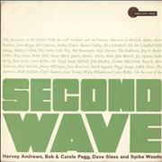 Click here for more info about 'Various-Folk - Second Wave'