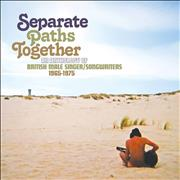 Click here for more info about 'Various-Folk - Separate Paths Together An Anthology Of British Male Singer / Songwriters 1965-1975'