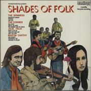 Click here for more info about 'Various-Folk - Shades Of Folk'