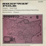 Click here for more info about 'Various-Folk - Shepway Folk'