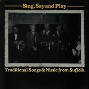 Click here for more info about 'Various-Folk - Sing, Say And Play'
